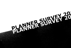 Planner Survey 2010