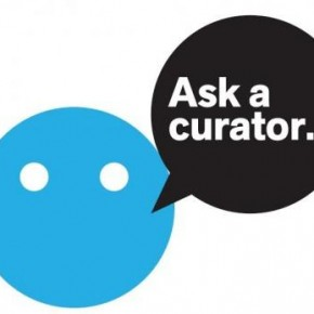 Ask a Curator  Dmystifier lart un 1er septembre