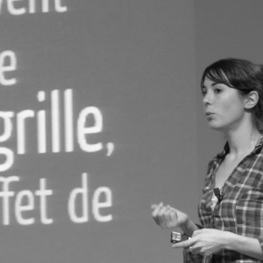 Paris Web 2010 - UX forever