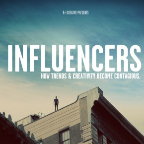 Influencers - Comment l&#039;inspiration devient-elle contagieuse?