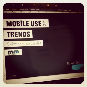 Mobile Monday - The future of Mobile