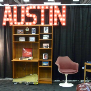 South by Southwest Interactive 2012 - SXSW
